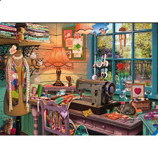 The Sewing Shed - Search Results