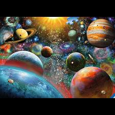 Planetary Vision -