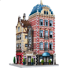 Urbania - Hotel -