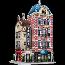 Urbania - Hotel - Jigsaws