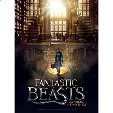 Poster Puzzle - Fantastic Beasts: Macusa - Search Results