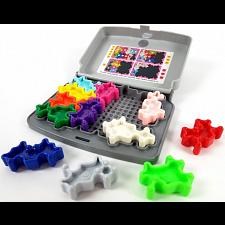 Lonpos Cosmic Creatures Puzzle Game -