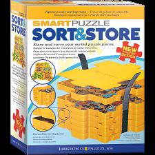 Smart Puzzle: Sort & Store -