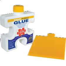 Smart Puzzle: Glue - Jigsaws