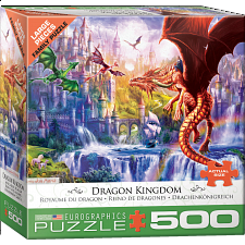 Dragon Kingdom - Search Results