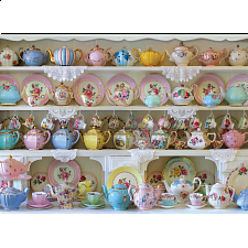 The China Cabinet -
