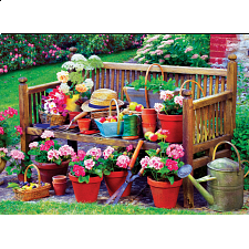 Garden Bench - Search Results