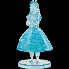 3D Crystal Puzzle - Alice -