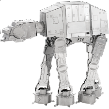 Metal Earth: Star Wars - Imperial AT-AT -