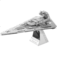 Metal Earth: Star Wars - Imperial Star Destroyer - 3D