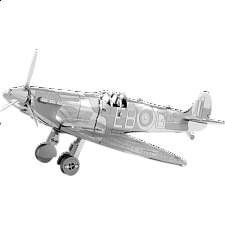 Metal Earth - Supermarine Spitfire -
