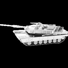 Metal Earth - M1 Abrams Tank -