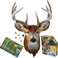 I Am Buck -