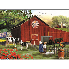 Serenity In The Country - Large Piece Format - Search Results