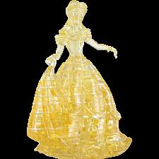 3D Crystal Puzzle - Belle -