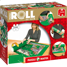 Puzzle Mates: Puzzle & Roll - Jigsaws