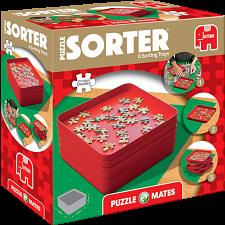 Puzzle Mates: Puzzle Sorter -