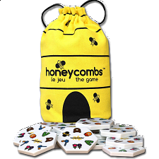 Honeycombs - Tile Puzzles