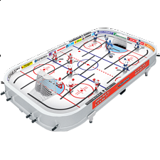 All-Star Tabletop Hockey Game - Games & Toys