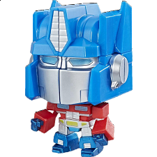 Rubik's Crew Transformers - Optimus Prime - Other Rotational Puzzles