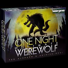 One Night Ultimate Werewolf -