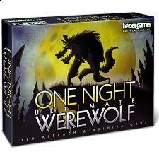 One Night Ultimate Werewolf - Search Results