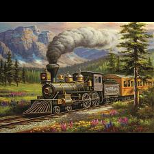 Rockland Express -