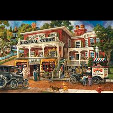 Fannie Mae's General Store - 1000 Pieces