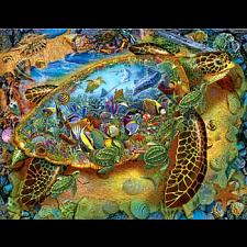 Sea Turtle World -