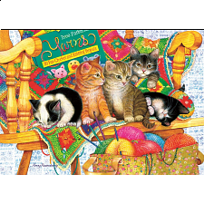 Knit Wits - 1000 Pieces