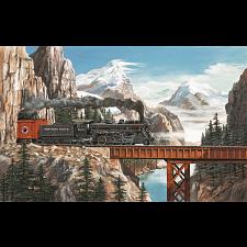 Summit Pass - 500-999 Pieces