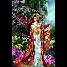 Sekkerastoya: Queen of Silk - New Items