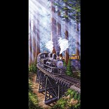 Redwood Sidewinder - 1000 Pieces