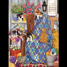 Porch Kittens - Specials