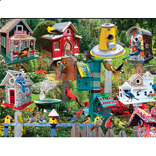 Birdhouse Village - Search Results