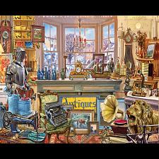 Antique Shoppe - 1000 Pieces