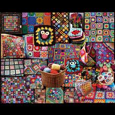 Granny Squares - New Items