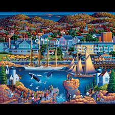 Acadia - Jigsaws