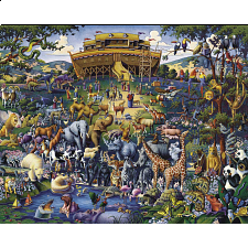 Noah's Ark - Search Results