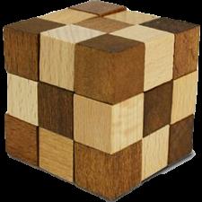 Appian Way - Mini Puzzle -