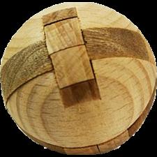 Aztec Sun Stone - Mini Puzzle -