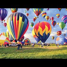 Colorluxe: Balloon Take Off - 500-999 Pieces