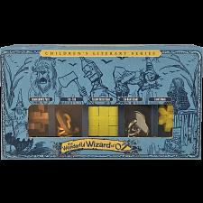 Children's Literary Series - The Wonderful Wizard of Oz -