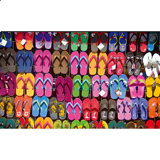 Colorluxe: Flip Flops! - Search Results