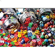 Colorluxe: Buttons, Dice and Marbles - Search Results