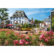 Colorluxe: Market Square, Bad Neuenahr-Ahrweiler, Germany - Search Results