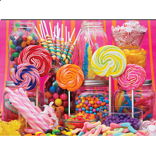 Colorluxe: Sweet Delights - Search Results