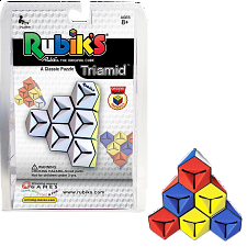 Rubik's Triamid - Search Results