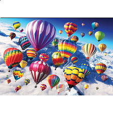 Balloons Galore: Above The Skies - Specials