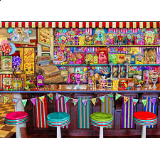 Good Time Shoppes: Candy Shop - Search Results